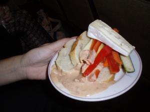 my plate