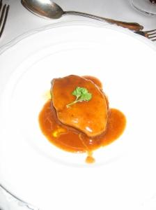 Foie gras!!!