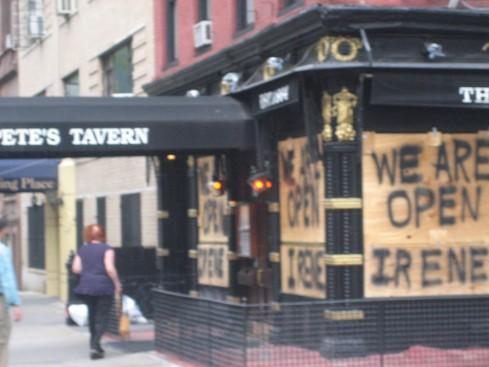 Pete's Tavern