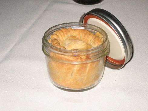 Jar Pies